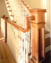 Stairworks, Inc located in Telford, PA supplies stair products and services to homeowners, remodelers, contractors and builders in Eastern PA and Souther NJ.