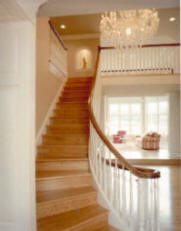 Stairworks, Inc is the area's premier circular wood staircase manufacturer providing circular stair products and services to homeowners, remodelers, contractors and builders in Eastern PA and Souther NJ.