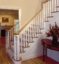 Stair Styles Options